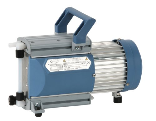 Vacuum Cleaner In German front-542585