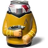 BigMouth BMKO-CK Star Trek Captain Kirk Drink Kooler, Yellow