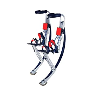 Poweriser Jumping Stilt Classic 158-198 lbs