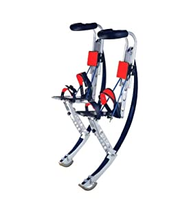 Poweriser Jumping Stilt Classic 158-198 lbs