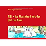 NILI - das Flusspferd mit der platten Nasevon &#34;Victoria Bingham&#34;