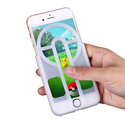 Pokemons go ポケモン が 取るやすい ケース for iphone 6 6s