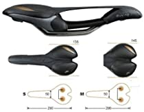 Allay by Topeak Racing 1.1 Bicycle Seat (Small)