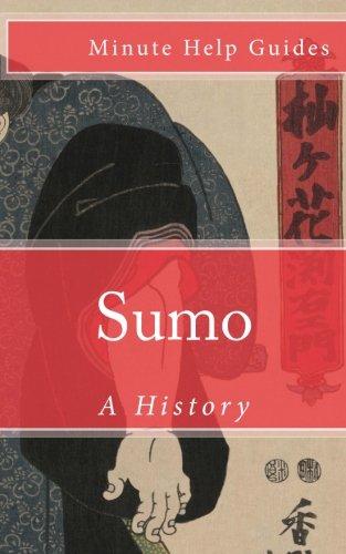 sumo-a-history
