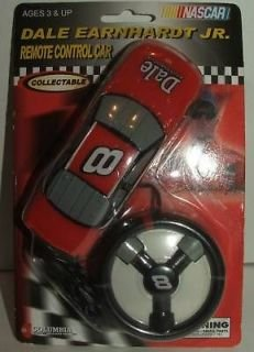 Dale Earnhardt Jr. Remote Control Car - 1