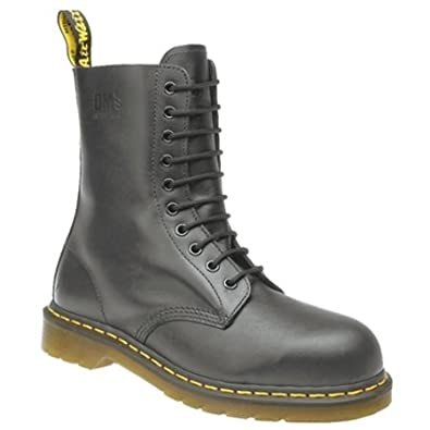 Dr. Martens 10 Eye Safety Boot Size 5
