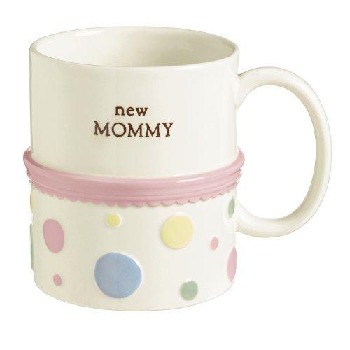 Grasslands road dot dot dot 12 ounce new mommy buy for Grasslands road mugs