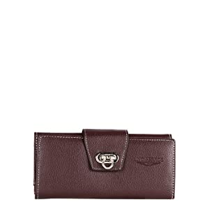 Brown Wallet | FREE SIZE