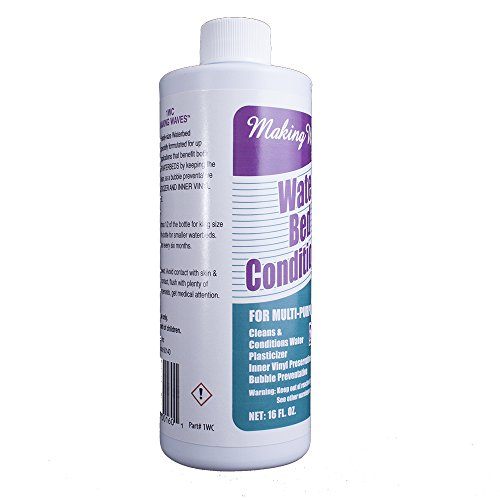 Rps 16 Ounce Waterbed Conditioner 885853463444