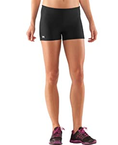 Buy Under Armour Ladies UA React 3 Volleyball Shorts by Under Armour