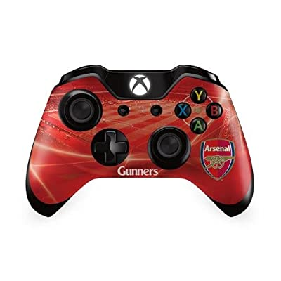 Official Arsenal FC XBox One Controller Skin