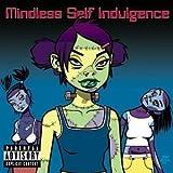 Frankenstein Girls Will Seem Strangely Sexy by Mindless Self Indulgence (2000) Audio CD