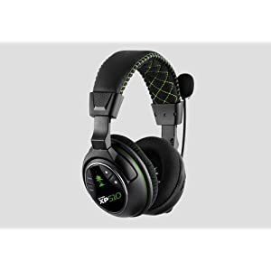Turtle Beach Ear Force XP510 Wireless Gaming Headset