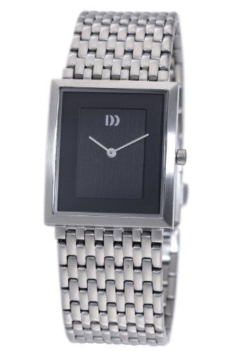 Danish Designs Women's IV63Q751 Stainless-Steel Bracelet Watch