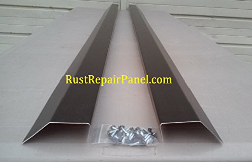 buick-century-rocker-panel-rust-repair-kit-1997-2005