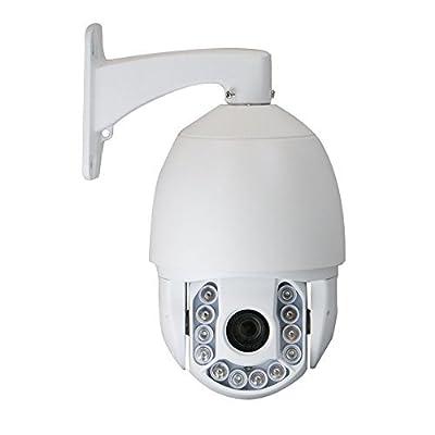 3MP 1536P Outdoor Indoor Security Network ONVIF POE IP Camera