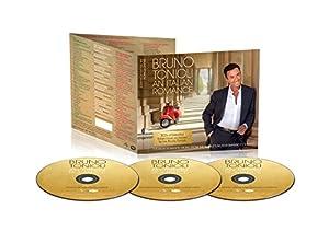 Bruno Tonioli An Italian Romance from Universal