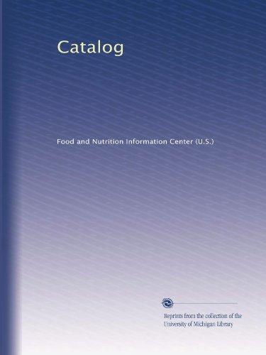Catalog (Volume 2)