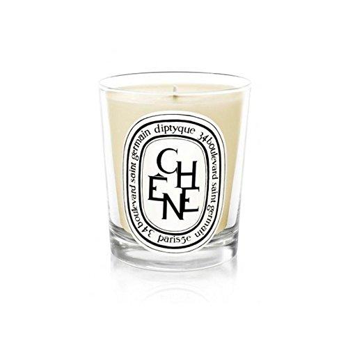 diptyque-candela-chene-quercia-190g