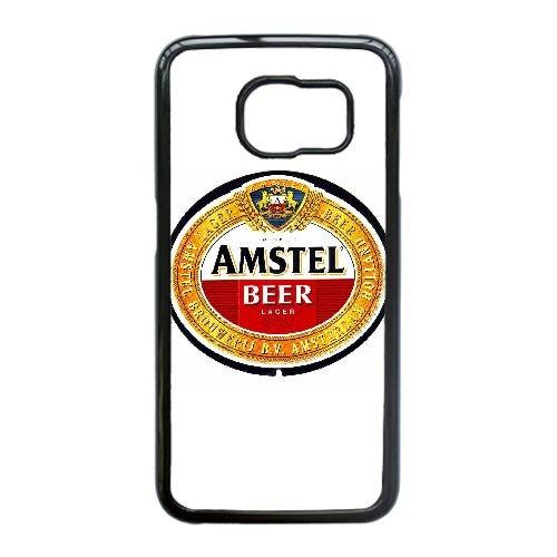 amstel-birra-logo-cover-samsung-galaxy-s6-bordo-del-telefono-cellulare-custodia-nera-custom-design-c