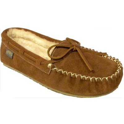 Cheap Women's Cloud Nine Shasta Moccasin Wheat 7 (B005IF3LDA)