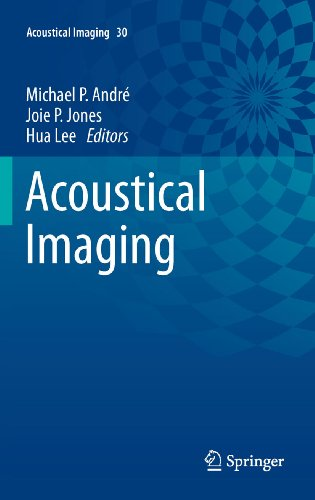 Acoustical Imaging: 30