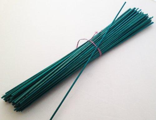 nutleys-flower-sticks-green-50-piece