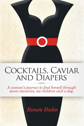 Cocktails, Caviar and Diapers