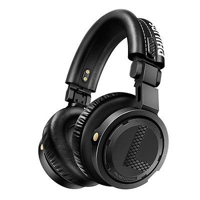 Philips A5PRO PRO DJ Headphones /DJs/audio headset/a5 pro