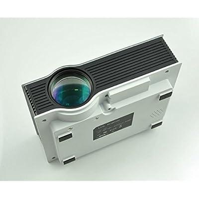 Zakk UC 40 800 lm Projector
