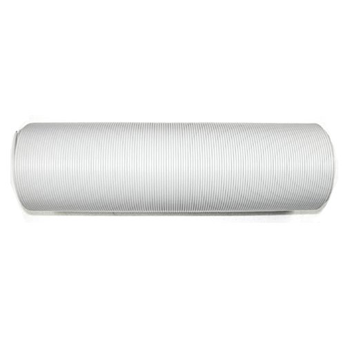 Whynter Exhaust Hose for Portable Air Conditioner Model ARC-14S (ARC-EH-14S)
