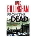 Mark Billingham (From the Dead) By Mark Billingham (Author) Paperback on (Mar , 2011)
