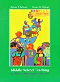 img - for Middle School Teaching: A Guide to Methods and Resources (3rd Edition) book / textbook / text book