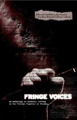 Fringe Voices : An Anthology of Minority Writing in the...