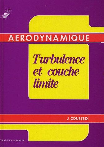 turbulence et couche limite