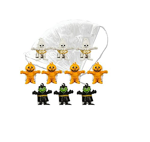 Monster Paratroopers Favor Pack