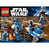 41A02xtgcHL. SL160  LEGO Star Wars Mandalorian Battle Pack 7914