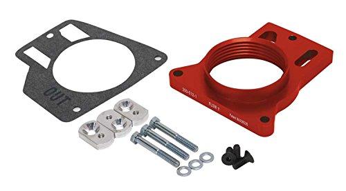 Airaid throttle Body Spacer 200-512-1 99-06 Silverado 4.8,5.3,6.0l (2000 Gmc Sierra Body Parts compare prices)