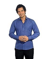 baaamboos Formal Shirt Cotton (40)