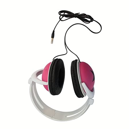 Mix Style Star Headphones for All PSP Pink