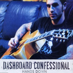 Hands down dashboard confessionals download