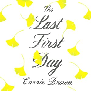 The Last First Day Audiobook