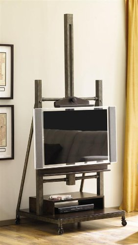 Structure TV Easel