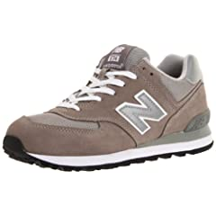 New Balance Mens 574 Classics Running Shoe by New Balance