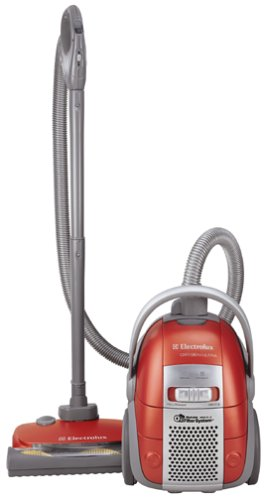 Eureka EL6989A Electrolux Oxygen Ultra Canister Vacuum Cleaner