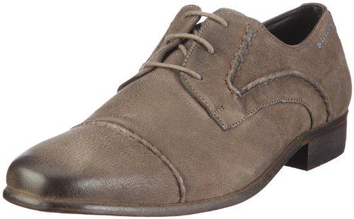 Daniel Hechter Men's 048284 Stone Lace Up 0482 10 UK