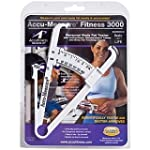 Accu Measure Fitness 3000 Body Fat Te...