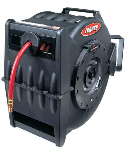 Legacy L8305 3 8-Inch x 50 Retractable Air Hose ReelB00006FRJW : image