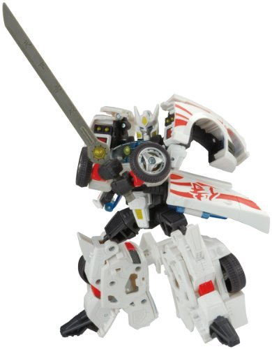 Transformers Japanese United / Generations Deluxe Drift UN-08 by Takara (Transformers United Drift compare prices)