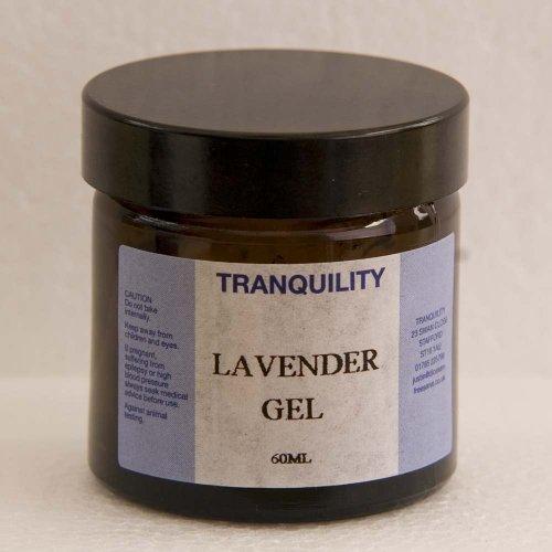 Lavender Gel [Misc.]
